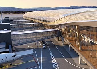 gardemoen flygplats jobb